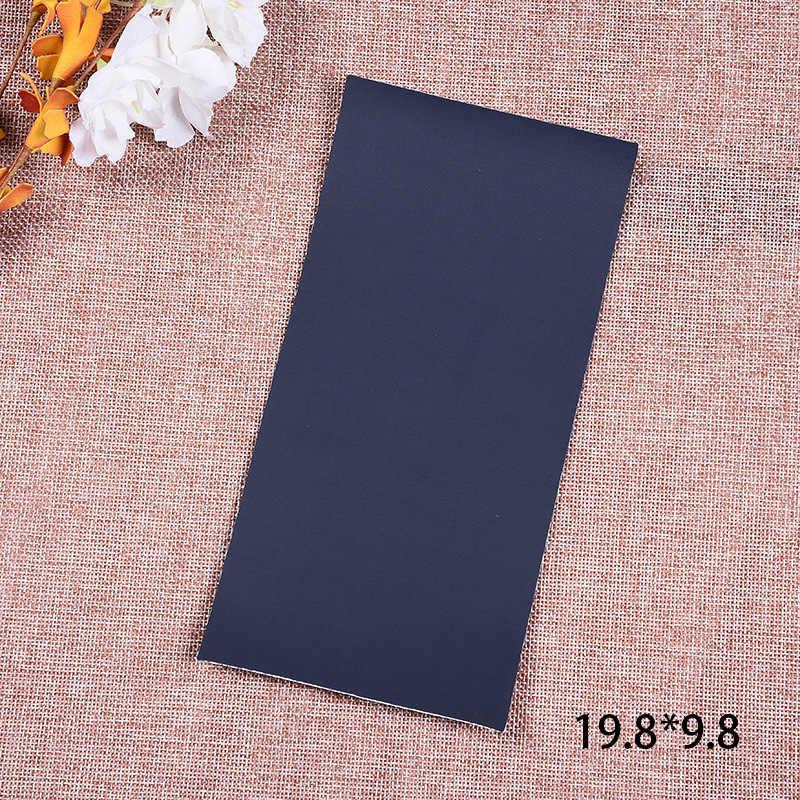 สติกเกอร์ผ้าแพทช์ Self-กาวลงเสื้อ Decor Patches สำหรับเสื้อผ้าเต็นท์เสื้อกันฝน Umbrel DIY ผ้า Appliqued