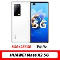 8G 256G White