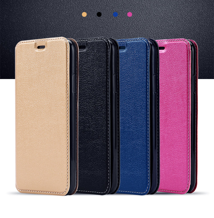 <font><b>Leather</b></font> <font><b>Flip</b></font> Magnetic <font><b>Case</b></font> for <font><b>Samsung</b></font> A8 Star A9 S8 Plus S9 S10 S10E J330 J530 J730 J2 Prime J3 Pro J4 J5 J6 J7 J8 A6 A7 Cover image