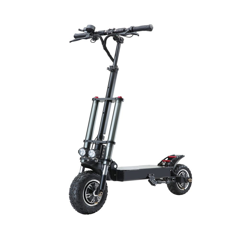 Big Offer 1879 Yume Electric Scooter Adult 52v 60v 2400w