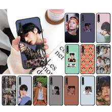 FHNBLJ Kim Taehyung Telefon Fall Für Huawei P20 lite P40 lite mate 10 20 lite P20 pro P smart 2019 y7 P30 lite fall