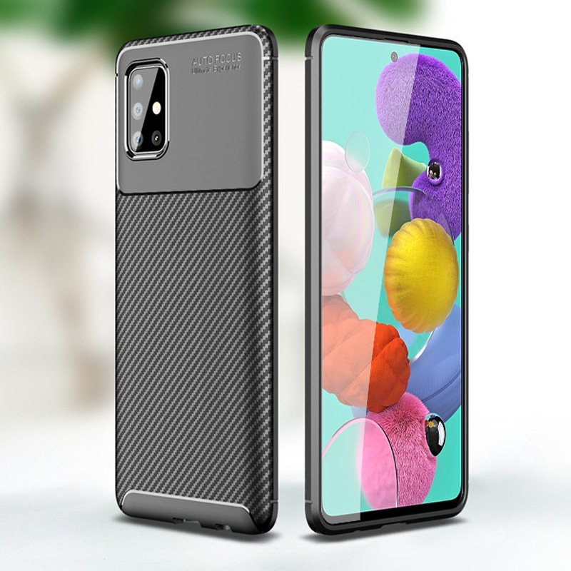 For <font><b>samsung</b></font> a51 case Silicone armor phone case For <font><b>samsung</b></font> <font><b>galaxy</b></font> m31 a71 a21 a10 a20 a30 a40 <font><b>a50</b></font> a70 s a01 coque cover fundas image