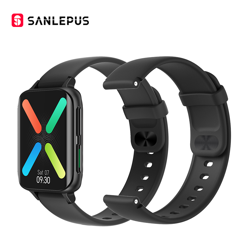 Black With 1 Strap