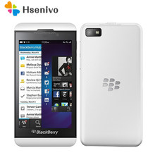 Blackberry z10 remodelado-núcleo duplo original z10 4.2