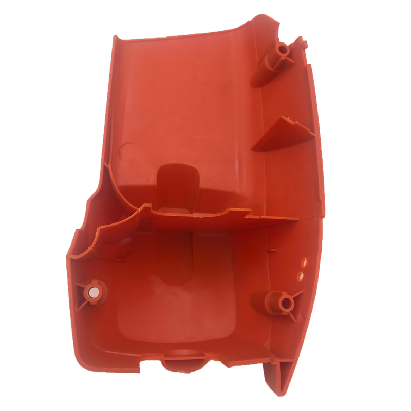 Top Engine Cylinder Cover Shroud For HUSQVARNA 340 345 346XP 350 Chainsaw Part High Quality