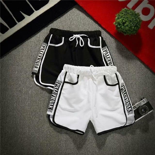 Lively Social Fella 3 Pants Pajama Pants Men's Tight-Fit Super Short Shorts Deft Reds Celebrity Style Shorts Beach Athletic Pant