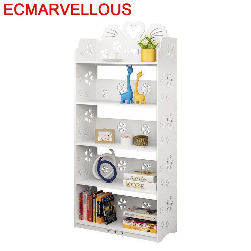 Estanteria Para Libro Mobili Per La Casa Rack Bureau Meuble Camperas European Decoration Furniture Book Bookshelf Case