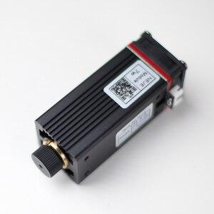 Image 1 - Módulo de grabado láser profesional, 450nm, 7W, luz azul con modulación TTL / PWM para máquina de corte láser, CNC, Láser de bricolaje