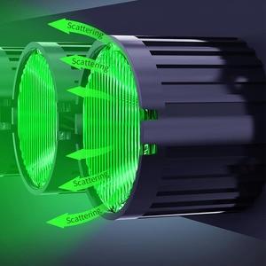 Image 4 - Qianli iSee LCD Screen Repair Lamp Dust Fingerprint Scratch Detection Light Grease Search Lamp for Phone Repair Refurbishment