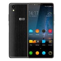 47 Elephone A2 5.47 Inch 18:9 Full Screen Mobile Phone  Android 8.1 MT6580 Quad Core Side Fingerprints Global Smartphone (2)