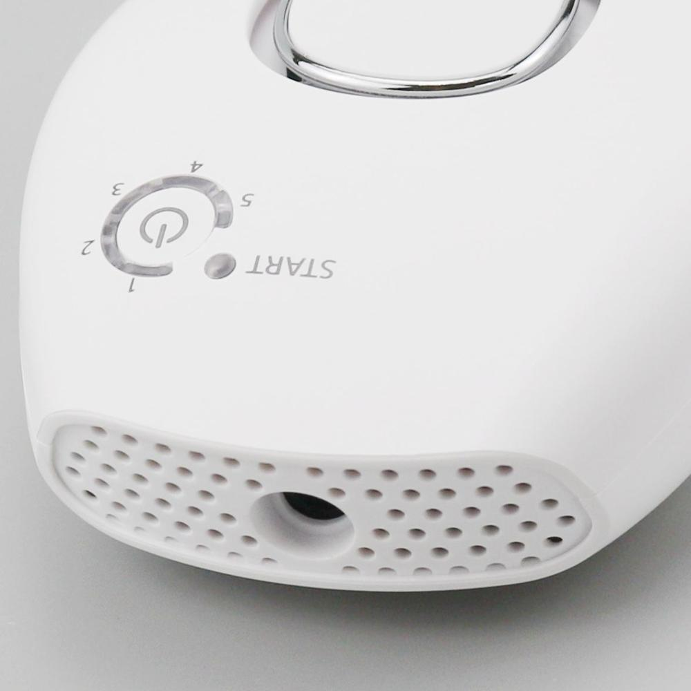 Professional Laser Hair Removal Epilator with 700000 Flashes 3
