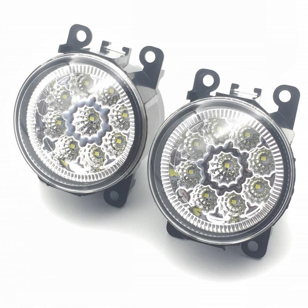 Nebelscheinwerfer Auto Lichtschalter Für Mitsubishi Für Pajero Für Lancer LED