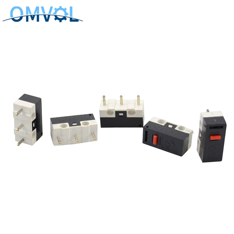 Mini Micro Switch Mouse Touch Switch Mouse Button 1A