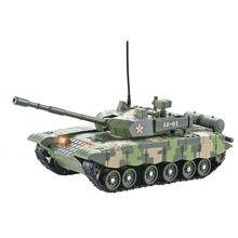 Liga tanque militar deslizante carro blindado crianças brinquedo carro diecast brinquedo simulação veículo metal acústico óptica retorno força brinquedos