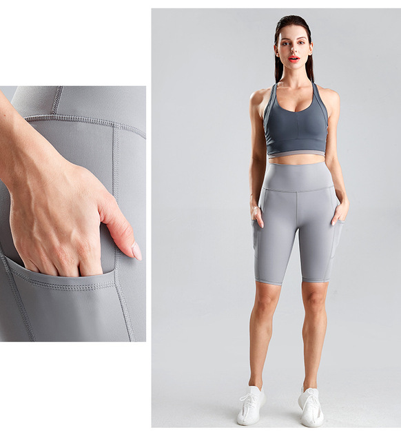 Sports Shorts For Women  3