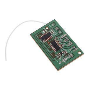Receiver Main Board Plate for