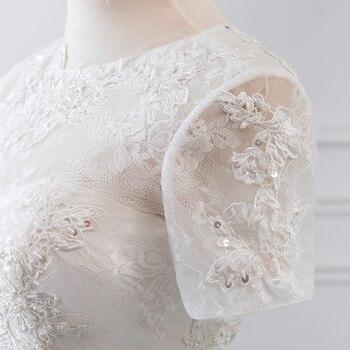 Robe Mariée Bohème Vintage Constance