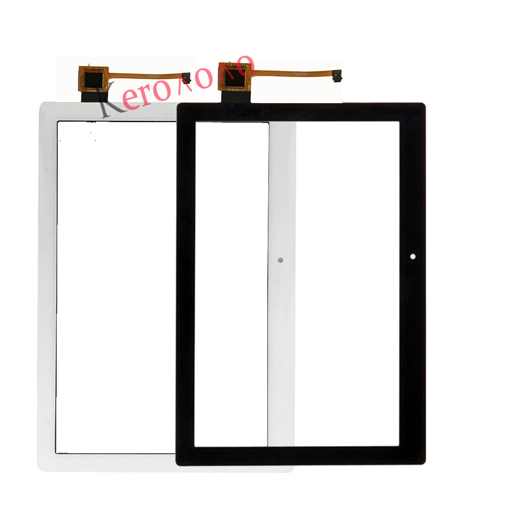 """10.1"""" For Lenovo Tab 2 A10-70  A10-70F  A10-70L Touch Screen Digitizer Panel Sensor Outer Glass Tablet PC Replacement Parts-1"""