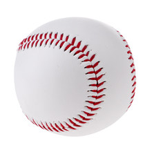 Profissional 9 polegada oficial bola de beisebol para o equipamento de jogo da equipe do esporte da competição da prática do jogo recreativo da liga