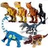 Mainan Blok Jurassic 1