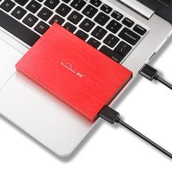 HDD Blueendless External Hard Drive 500gb High Speed 2.5 hard disk for desktop and laptop Hd Externo
