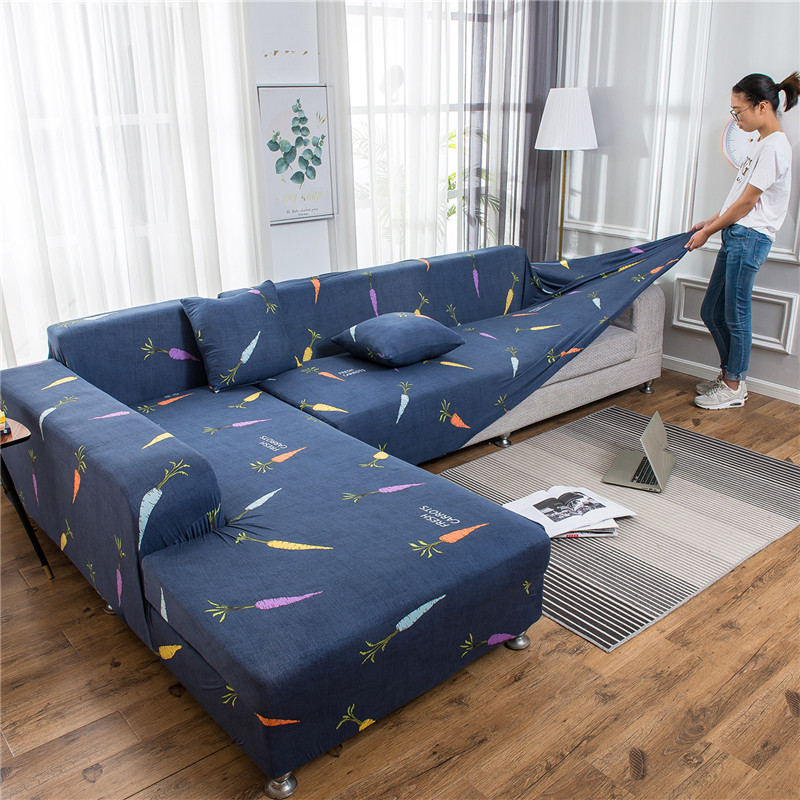 Sofa Slipcovers Sectional Couch Cover