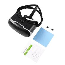 ABS Ergonomically Designed VR Glasses 1080P Headset Virtual Storm Magic FOR Shinecon Compatible with 4.7-6.0 inch Smartphone(China)