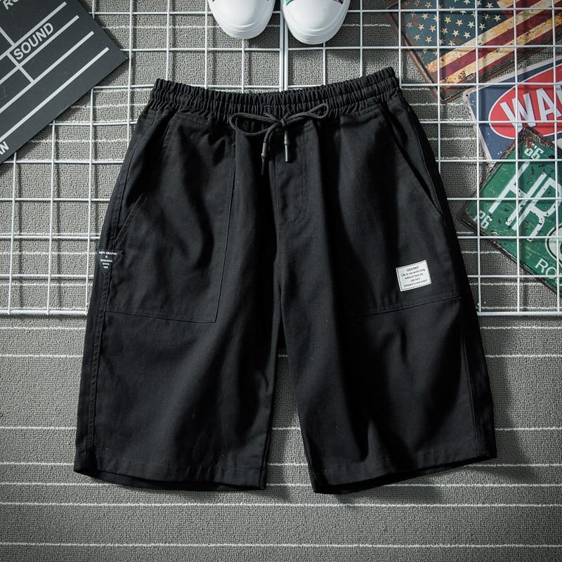 Streetwear Men Casual Shorts Summer Military Loose Cargo Shorts Camo With Pockets Hip Hop Jogger Bermuda Mens Clothing XX60MS