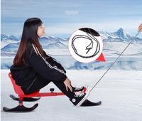 ski borad play on snow ski snow car for big adlut
