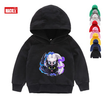Toothless The Night Fury Hoodies 7T Baby Girls White Dragon Print Hoodies Children How To Train Your Dragon  Black Sweatshirts boys girls toothless the night fury cartoon print hoodies sweatshirts kids funny clothes children pink long sleeves hoodies 7t