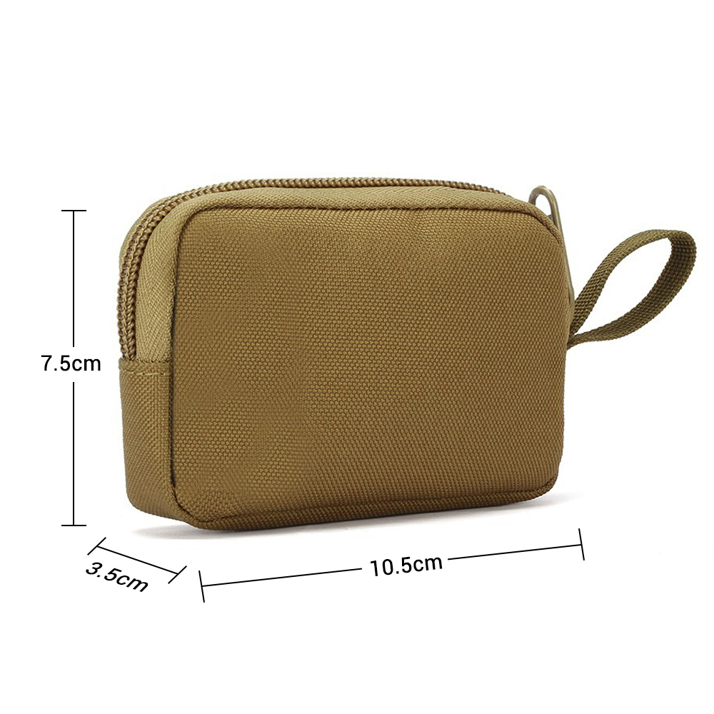 H8abc376e6c6242aa8223acd1a20c85cca - Tactical Mini Wallet Card Bag Small Pocket Key Pouch Money Bag Men Waterproof Portable EDC Pouch Hunting Outdoor Waist Bag Nylon