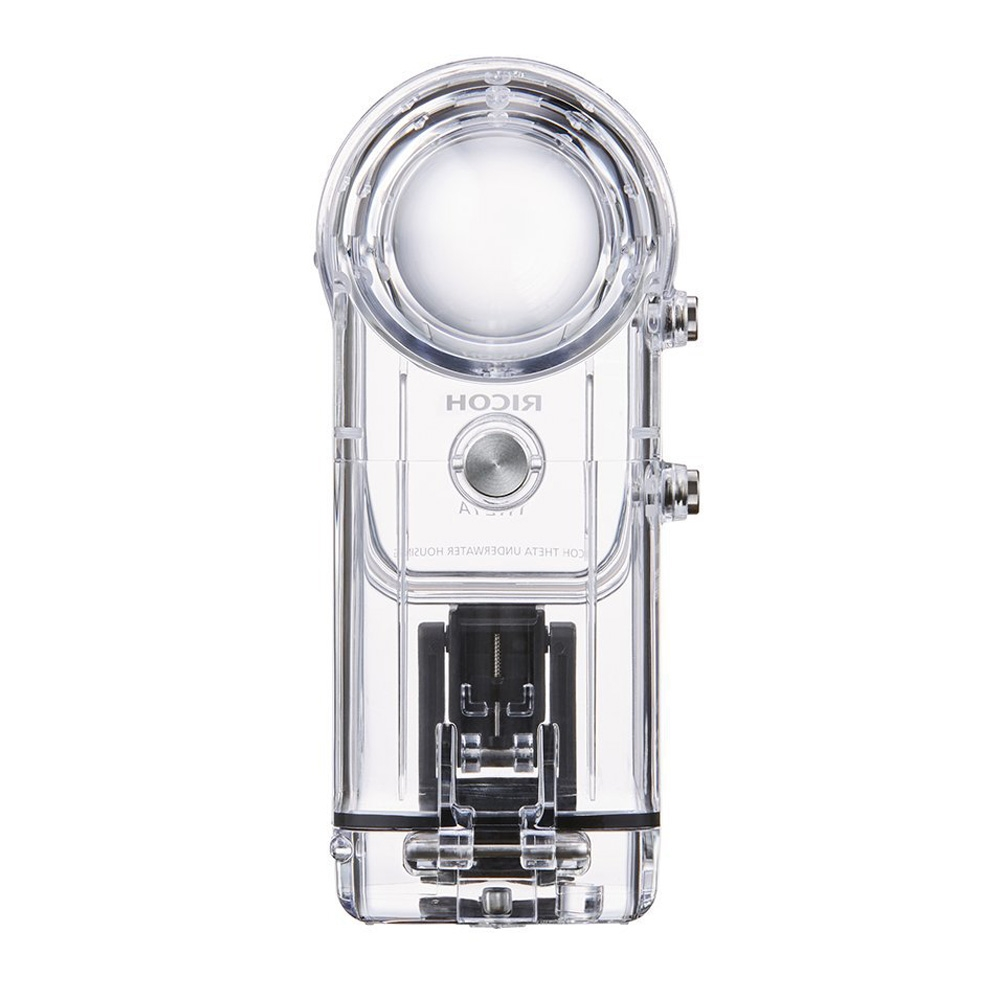 Boîtier étanche PULUZ 30M pour RICOH Theta V/Theta S & SC360 360 degrés accessoires pour caméra boîtier coque de protection de plongée - 2
