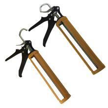 1 шт. профессиональный ручной шприц для шприца стекол для удаления клея клеевой пистолет для распыления аппаратные средства для улучшения дома