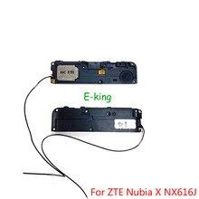 Para zte x nx616j alto-falante campainha módulos de altifalante com cabo flexível