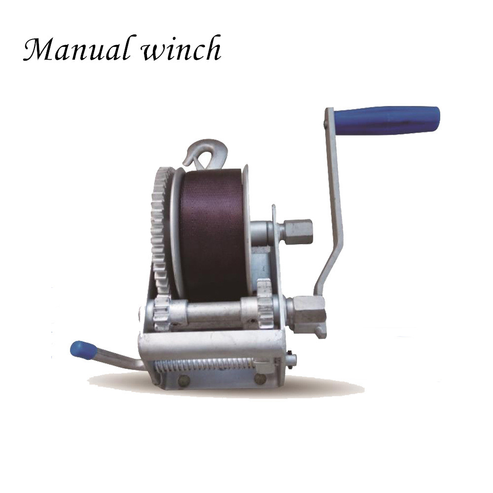 Manual Winch 1000KG