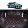 Lsrtw2017 коврик для багажника автомобиля Коврики для багажника для Mitsubishi ASX Outlander Sport RVR 2010 2011 2012 2013 2014 2015 2016 2017 2018 2019