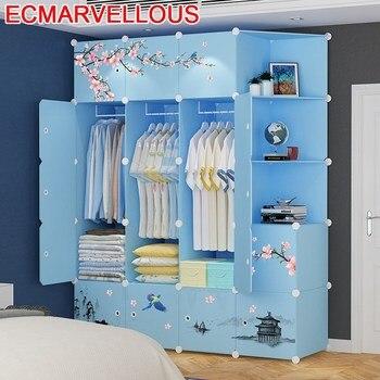 Szafa Gabinete Meble Rangement Armoire Chambre Mobili Per La Casa Guarda Roupa Mueble De Dormitorio Closet