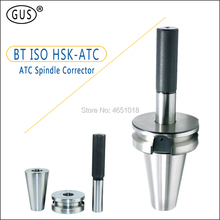Spindle-Calibrator Testing ISO20 HSK40A BT40 BT30 A.t.c-Equipment-Tools HSK63A for The