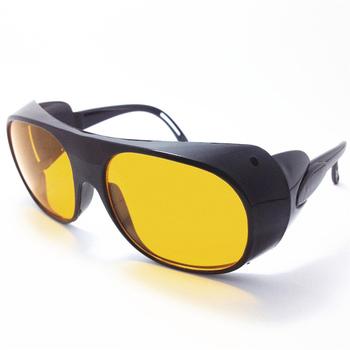 ALLOMN Motorcycle Night Vision okulary do jazdy gogle ochrona przed wiatrem całkowicie pokryte akcesoria do jazdy tanie i dobre opinie Onever Unisex Jeden rozmiar