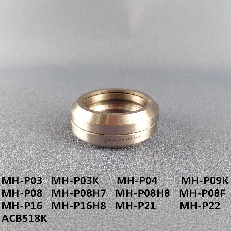 Bicycle headset Repair Parts Ball Bearings MH-P03 MH-P03K MH-P08 MH-P08H7 MH-P08H8 MH-P08F MH-P04 MH