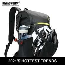 Многофункциональная сумка для велоспорта rhinowalk водонепроницаемая