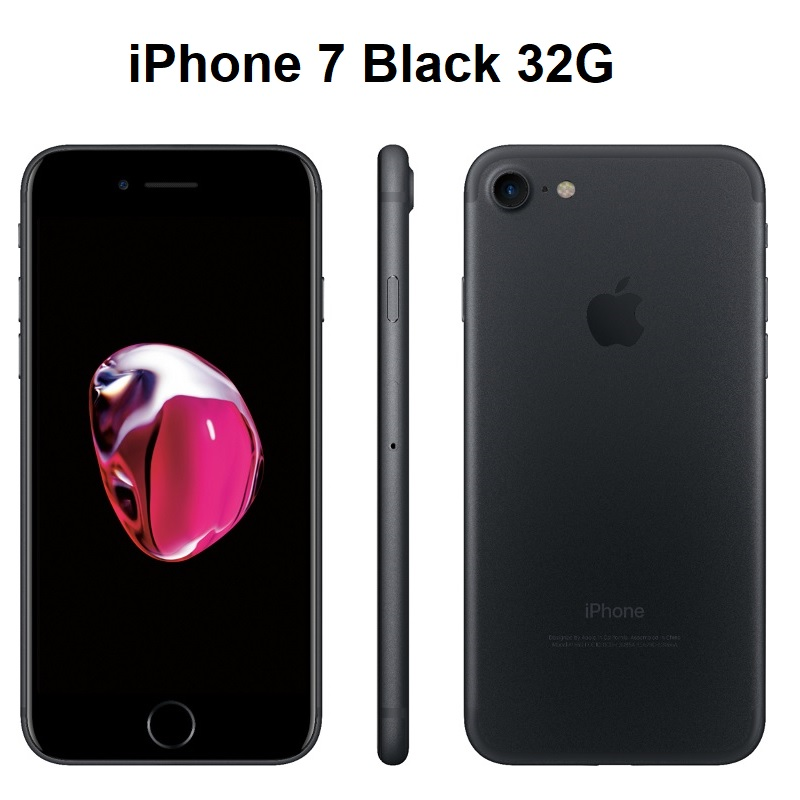 iPhone7 Black 32G