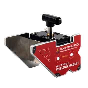 MWC6 On/Off Multi-angle Magnetic Welding Clamp/Strong Welding Magnet Holder - DISCOUNT ITEM  24% OFF All Category