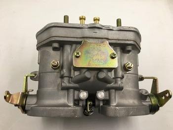 SherryBerg fajs 40MM 2 barrels 40-1010 carburettor 40IDF Carb/Carburetor for Bug/Beetle/VW/Fiat/Porsche EMPI/WEBER pair 2 PCS