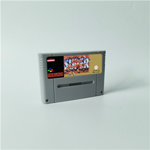 Super Street Game Fighter II   The New Challenger  Action Game Card EUR Version English Language