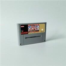 Super Street Game Fighter II le nouveau Challenger carte de jeu daction EUR Version anglaise
