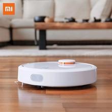 Xiaomi Mi Robot aspirateur pour la maison automatique balayage tapis poussière nettoyeur intelligent planifié Wifi Mijia App télécommande