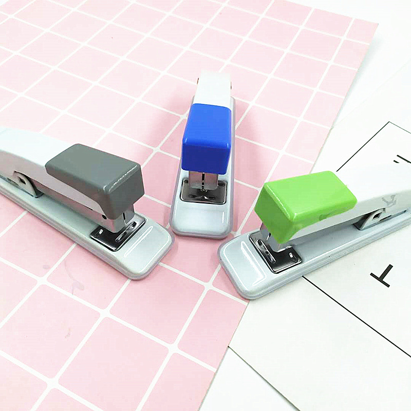 Image 3 - book sewer Families often use stapler General purpose stapler Office & School Supplies Student Supplies-in Stapler from Office & School Supplies