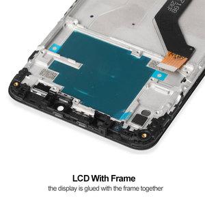 Image 5 - ل شاومي Redmi S2 شاشة الكريستال السائل + شاشة تعمل باللمس 100% جديد قطع غيار محول رقمي الجمعية الزجاج لوحة LCD ل شاومي Redmi S2 + أدوات