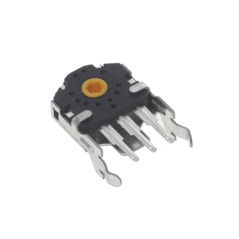 1 قطعة TTC الأصلي 9 مللي متر الأصفر الأساسية ماوس التشفير فك ل Deathadder SENSEI الخام G403 G703 Fk mini P501 العمر الطويل